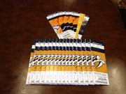 A suite in Bridgestone Arena, including 16 suite tickets, four lower bowl access tickets, four suite guest passes and four parking passes. Good for all events through Sept. 28. Minimum bid: $10,000. Will have the option to purchase the license for two more years at a cost of more than $130,000 per year.