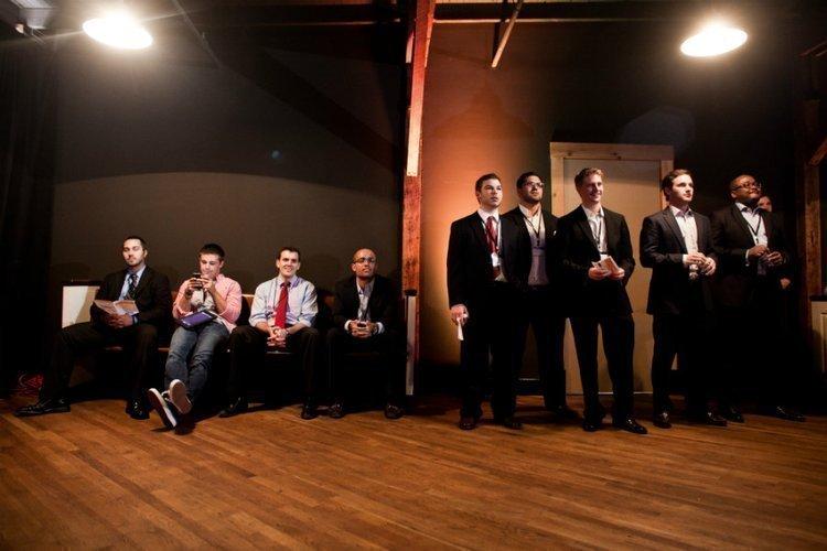 Jumpstart Foundry startups at Thursday's Investor Day.
