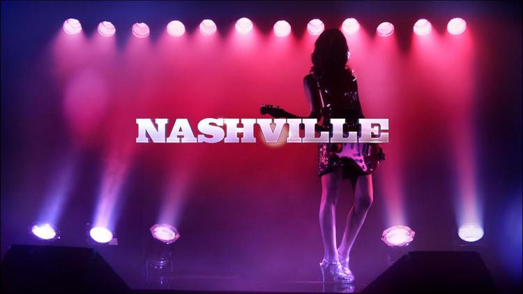 """Ratings for ABC's """"Nashville"""" fell by 26 percent for its second episode."""