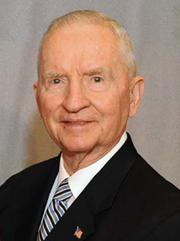 """Ross Perot, 1992: """"Crazy"""" by Patsy Cline."""