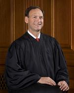 Belmont lands <strong>Justice</strong> <strong>Alito</strong> for first College of Law graduation