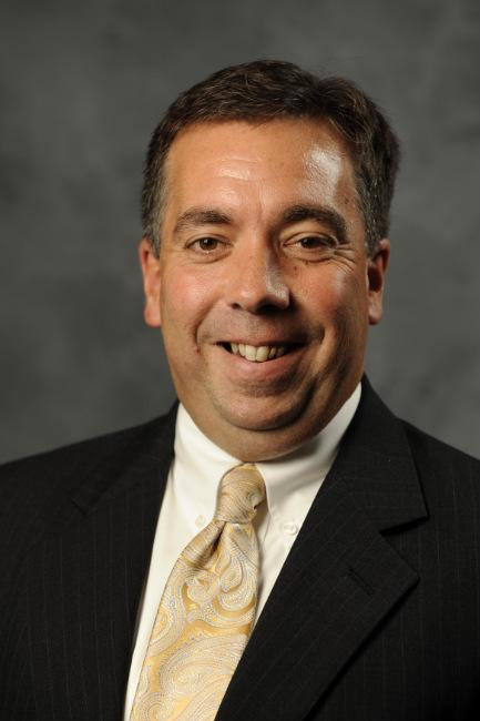 Sean Henry is president and chief operating officer for the Nashville Predators.