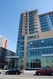 Terrazzo, 700 12th Ave. S.  Average unit sales price (per square foot):  2009: $342  2010: $259  2011: $272  2012: $294