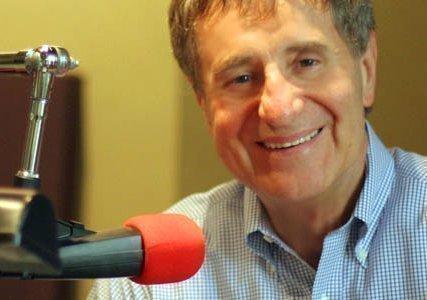 Nashville-based voiceover actor Byron Warner.