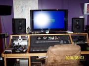 Recording equipment once owned by Young Buck.