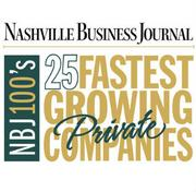 8. Nashville's 25 fastest-growing private companies