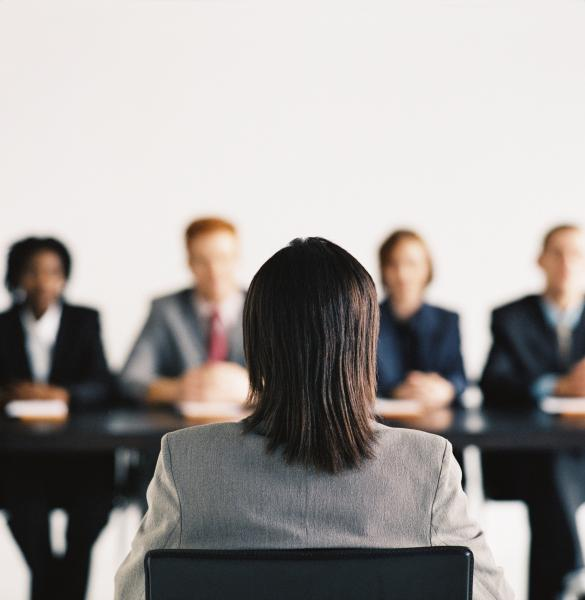 Birmingham executives have several go-to questions for job interviews.