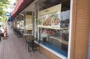 Provence Breads and Café has four locations in Nashville, with a flagship restaurant at 1705 21st Ave. S. in Hillsboro Village.