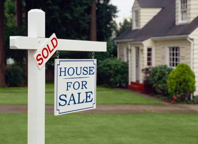 The median price for existing-home sales has grown by double digits year-over-year for seven consecutive months.