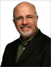 Dave Ramsey, radio host and founder of The Lampo Group, @DaveRamsey, 188,660 followers