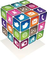 Top 5 ways your company can benefit from social media