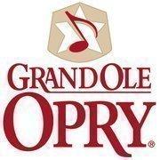 Grand Ole Opry, @opry, 56,880 followers