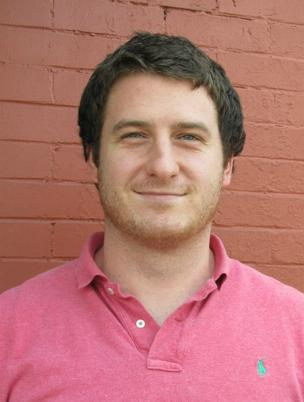 James Crater is content manager for Nashville-based Local Search Masters.