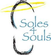 Soles4Souls, @Soles4Souls, 24,195 followers