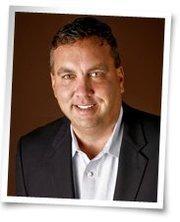 Wayne Elsey, founder and departing CEO of Soles4Souls, @WayneElsey, 65,421 followers