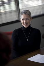 Women in Biz: Be comfortable with your skills