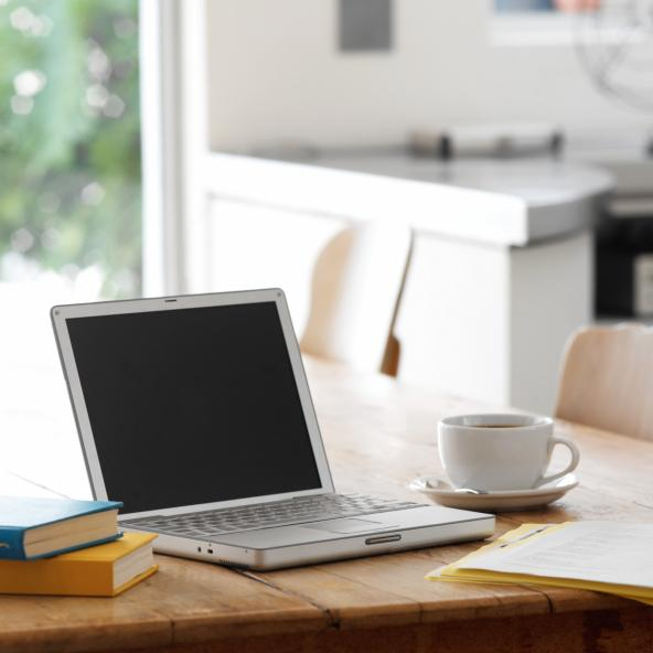 Working from home — it's good for workers, but is it good for companies?
