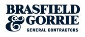 No. 1) Brasfield & Gorrie LLC2012 revenue: $2 billion