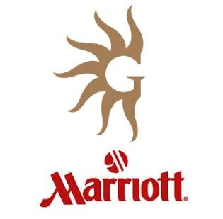 Gaylord Entertainment Co. shareholders overwhelmingly approved the company's reorganization and sale of its properties to Bethesda-based Marriott International Inc.