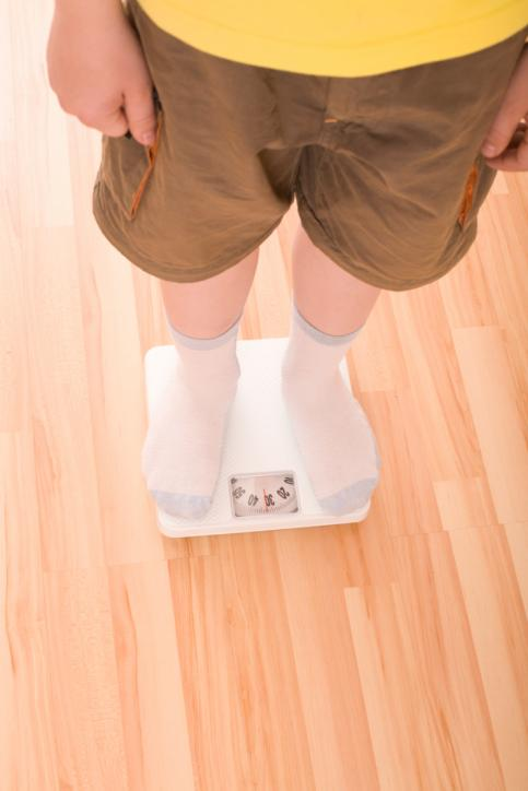 Childhood obesity rates show signs of declining, but not in Tennessee.
