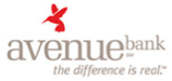Avenue Bank2013 rank: 52012 rank: 6Total small business loans, amount: $78.3 millionTotal small business loans, number: 434