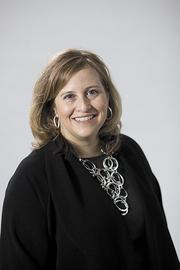 """Megan Barry, ethics and compliance officer/Metro Council at-large, Premier Inc./Nashville Metro Government: """"I have been lucky to have bosses that encouraged me, pushed me and always had my back and I have tried to be the same to the folks who have worked for me."""""""