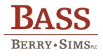 Bass Berry & Sims2013 rank: 22012 rank: 2Bass Berry & Sims has 172 local attorneys with a total of 329 employees.  Of those 172 attorneys, 95 are partners and 70 are associates. The firm was established in Nashville in 1922, and they have a total of 4 offices companywide.