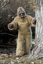 Knox County mayor embraces Bigfoot legend
