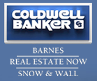 Coldwell Banker Barnes2013 rank: 5Coldwell Banker Barnes had 3,223 company sides on a transaction in 2012. Their gross sales for the year were $583.1 million, and their average sales price was $180,912.