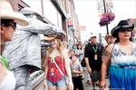 2013 CMA Music Festival spending hit record high