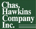 Chas. Hawkins Co. Inc./CORFAC International2013 rank: 42012 rank: 4Local rentable sq.-ft. managed as of 7/31/13: 7,875,787Notable properties managed: Ajax Turner, Brick Church Business Park