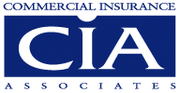 Commercial Insurance Associates2013 rank: 4Commercial Insurance Associates had $50 million in P&C premiums written locally in 2012. The firm has over 500 clients, 99 percent of which are commercial.