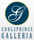 CoolSprings Galleria2014 rank: 32013 rank: 3Gross leasable area: 1,117,125Leasing company: CBL & Associates Management Inc.