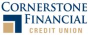 Cornerstone Financial Credit Union2013 rank: 52012 rank: 5Cornerstone Financial Credit Union had assets at year end 2012 of $246.5 million.