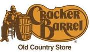 5Cracker Barrel Old Country Store Inc.Ticker: Nasdaq:CBRLCEO: Sandra CochranLocation: LebanonEmployees: 70,000