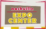 Tennessee State Fairgrounds Flea Market & Expo Center2013 rank: 5 (tie)2012 rank: 4The Fairgrounds & Expo Center can seat 1,600 for a banquet style event. Their theater seating capacity expands that number to 1,700.