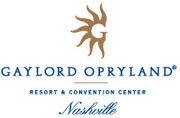 Gaylord Opryland Resort & Convention Center2013 rank: 32012 rank: 2Gaylord Opryland can seat 3,910 for a banquet style event. Their theater seating capacity expands that number to 7,050.