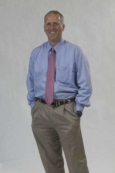 Jimmy Granbery, CEO of H.G. Hill Realty Co.