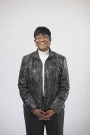"""Vanessa Hickman, vice president & chief information officer, Metropolitan Nashville Airport Authority: """"Mentors made all the difference for me. I have been very fortunate to have great mentors, both men and women, who act as sounding boards for ideas and challenges I encounter."""""""