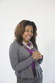 "Kia Jarmon, creative director, The MEPR Agency: ""Mentoring is the foundation and cornerstone of my professional development and the company's growth. I had strong mentors that directly attributed to my career in public relations. Because I understand the role of a mentor I have made it my mission to mentor individuals each year who are interested in learning the PR industry and road to entrepreneurship."""