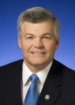 State Sen. Jim Tracy to challenge Congressman DesJarlais