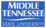 Middle Tennessee State University2013 rank: 42013 Fall enrollment: 5452010 Spring enrollment: 539Areas of specialization: MBA, accountancy, business education, information systems, economics, management