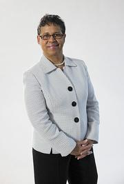 """Cheryl Major, neonatal outreach coordinator, Monroe Carell Jr. Children's Hospital at Vanderbilt: """"Mentorship was and continues to be an extremely important part of my professional development. A multidiciplinary team is needed to care for these sick newborn infants and we all continue to learn from each other."""""""
