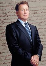 Martin Sheen to speak at La Roche commencement