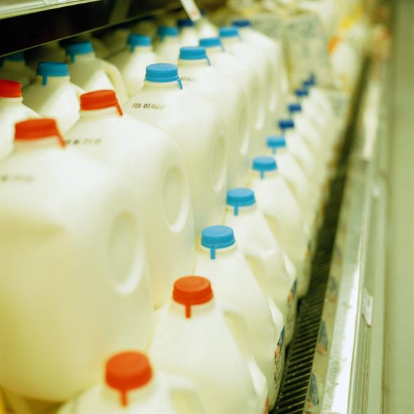 Milk prices could double without legislation.