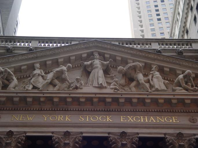 The New York Stock Exchange is testing a plan to offer all-electronic trading in a future emergency.