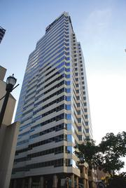 Nashville City Center2013 rank: 5Gross leasable area: 480,449 sq.-ft.Type: Class AOccupancy rate: 93%