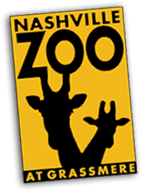 Nashville Zoo at Grassmere2012 rank: 1Nashville Zoo had 624,690 paid admissions in 2011. They have 113 full-time employees. The Zoo offers guests views of animals in natural habitats, a carousel, train ride, and play area.