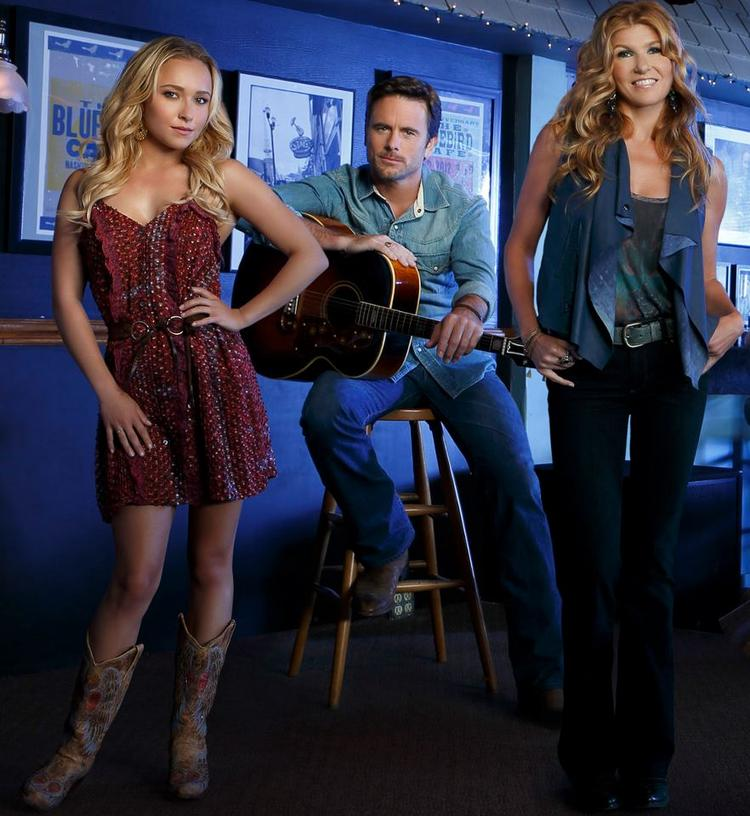 ABC's 'Nashville' has been picked up for a full season.