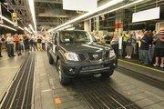 No. 78 - Nissan Frontier. Sales: 55,435.